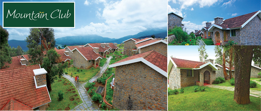 mountain club resort