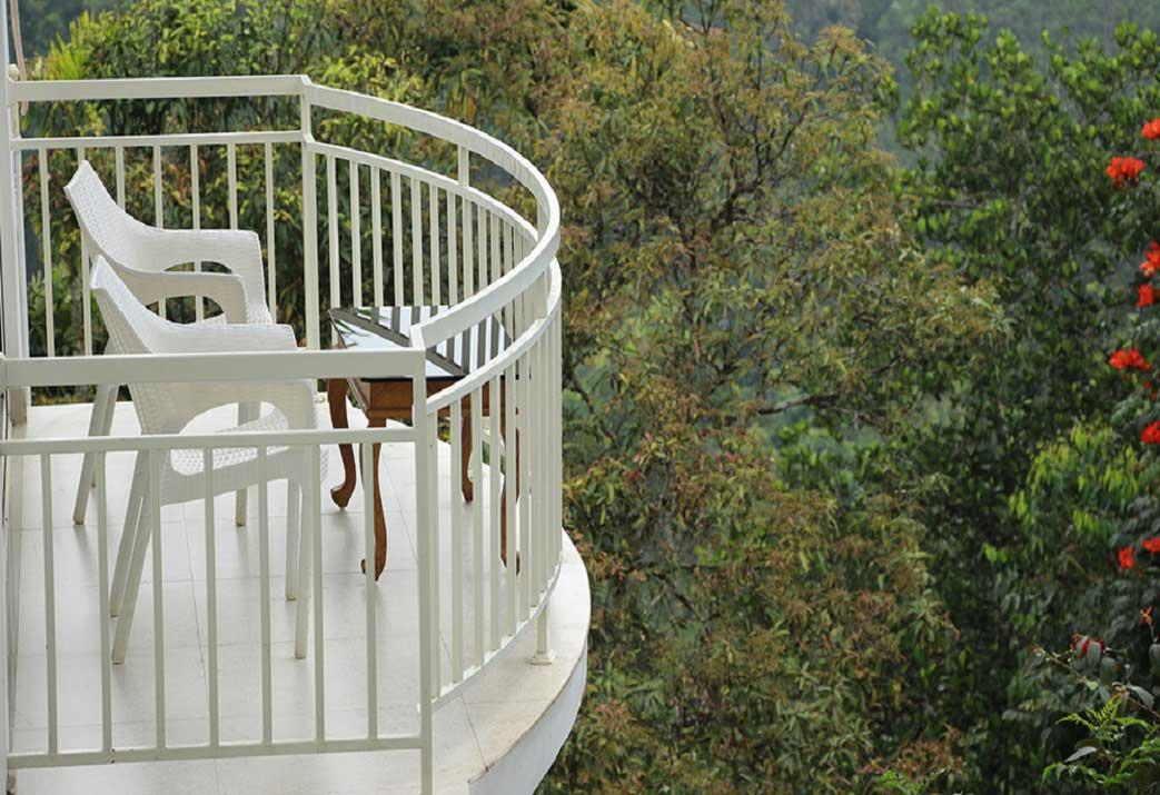 The Fog Resort And Spa Munnar Kerala India